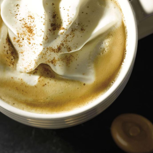 Normandische koffie